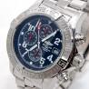 Breitling Avenger Chrono Silver-Bracelet