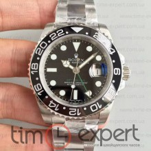 Rolex GMT-MASTER II BLACK CERAMIC