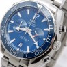 Omega Seamaster Professional Co-Axial Steel-Blue-Bracelet