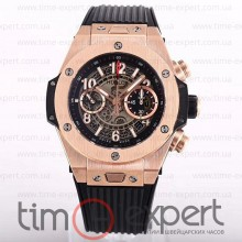 Hublot Big Bang Unico Gold-Black 45.5mm