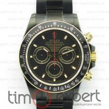 Rolex Cosmograph Daytona Kravitz Best Edition Black Dial Ceramic