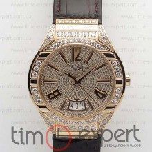 Piaget Polo Diamonds