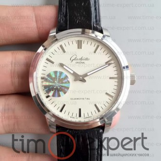 Glashutte Original Senator Excellence Write-Steel