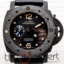 Panerai Luminor Submersible Carbotech 3 Days Automatic 47mm