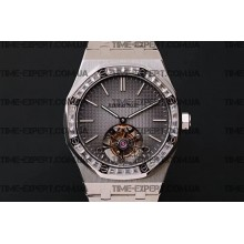Audemars Piguet Royal Oak Tourbillon 26516PT Diamonds