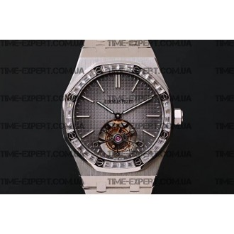 Audemars Piguet Royal Oak Tourbillon 26516PT Diamonds