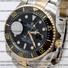 Rolex Deepsea Sea-Dweller Bicolor Steel-Gold