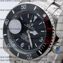 Rolex Submariner No Date 44 Steel-Black