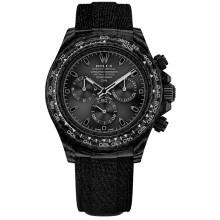 Rolex Daytona Carbon All Black