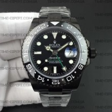 Rolex GMT-MASTER II Stealth Pro Hunter