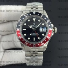 Rolex GMT-MASTER II Pepsi Red-Black