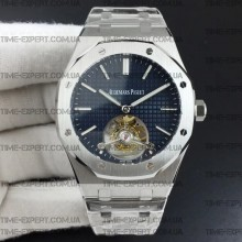 Audemars Piguet Royal Oak Blue 41mm Tourbillon