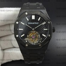 Audemars Piguet Royal Oak Black 41mm Tourbillon