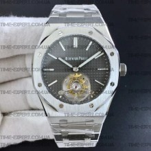 Audemars Piguet Royal Oak Gray 41mm Tourbillon