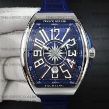 Franck Muller Vanguard Blue