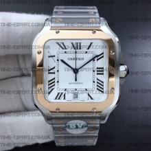 Cartier Santos de Cartier 40mm