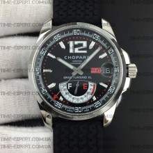 Chopard Mille Miglia Power Reserve Black