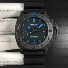 Panerai Luminor Submersible PAM 1616 Carbotech 47mm