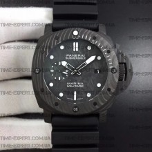 Panerai Luminor Submersible PAM979 Carbotech 47mm