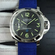 Panerai PAM777 Luminor Logo 3 Days Acciaio