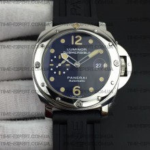 Panerai PAM 024 XF 44 мм Luminor Submersible