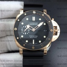 Panerai PAM684 RG 42 мм Luminor Submersible