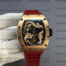 Richard Mille RM057 Tourbillon