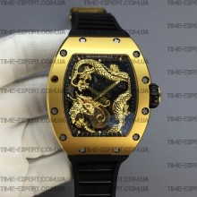 Richard Mille RM057 Tourbillon Dragon