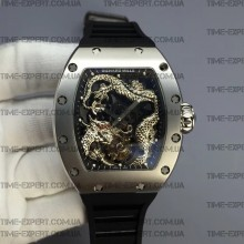Richard Mille RM057 Tourbillon Steel