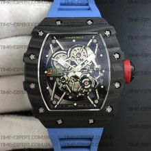 Richard Mille RM035-02 Rafael Nadal Forge Carbon