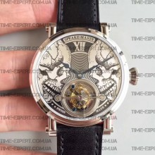 Speake-Marin Tourbillon 42mm