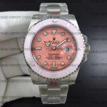 Rolex Submariner Pink Ref:116610
