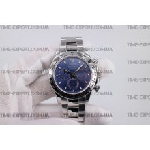 Rolex Cosmograph Daytona Steel-Blue