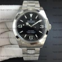 Rolex Explorer I 214270 39mm