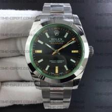 Rolex Milgauss 116400 904L