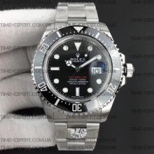 Rolex Sea-Dweller Sea-Dweller Baselworld 126600