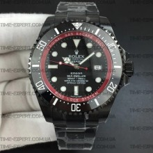 Rolex Sea-Dweller 126600 Bamford