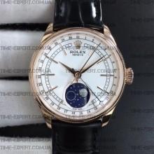 Rolex Cellini 50535 Moon