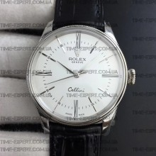 Rolex Cellini 50509 Steel-White