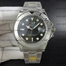 Rolex Yacht-Master 116622 Gray