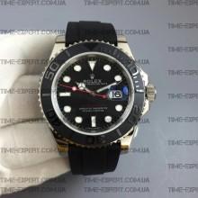 Rolex Yacht-Master 116655 Black