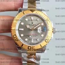 Rolex Yacht-Master 16623 Gray