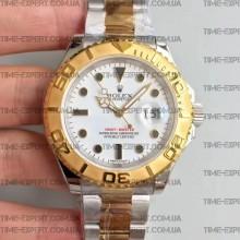 Rolex Yacht-Master 16623 White