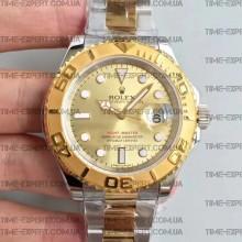 Rolex Yacht-Master 16623 Gold