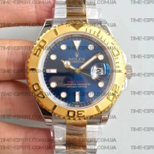 Rolex Yacht-Master 16623 Blue