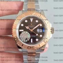 Rolex Yacht-Master 16623 Brown
