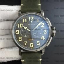 Zenith Pilot Type 20 Extra Special 45mm Chronograph Titanium Сase