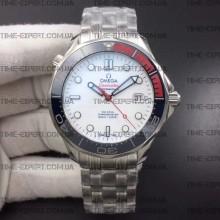 Omega Seamaster Diver 41mm Commander's Watch