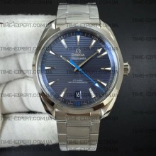 Omega Aqua Terra 150M 41mm Master Chronometers Blue Dial