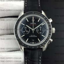 Omega Speedmaster 41.5mm Moonwatch Co-Axial Black